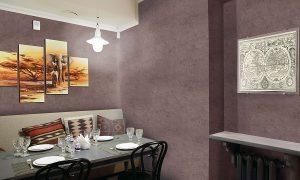 paredes pintura decorativa coruña