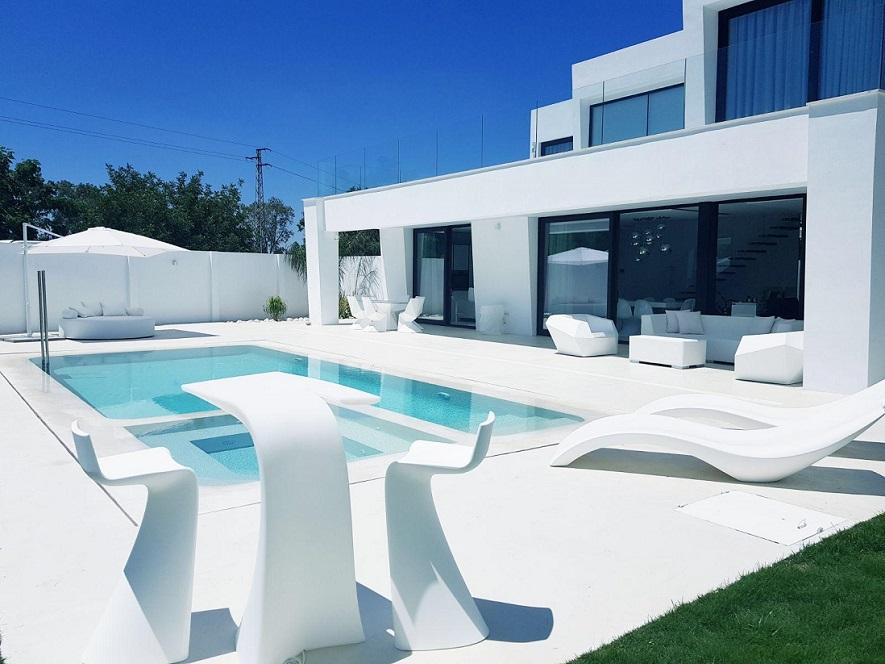 microcemento piscinas